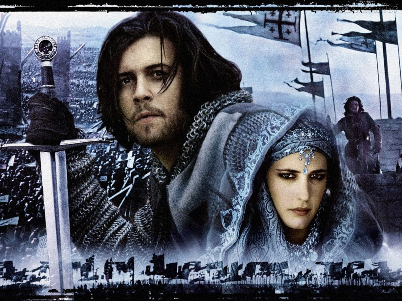 movie analysis kingdom of heaven part Keywords: ridley scott kingdom of heaven kingdom of heaven by ridley scott is a modern film about the crusades, set in 1184 centered on balian of ibelin the film is presented as a conscious piece of historical fiction and the majority of the film follows closely with historical records.