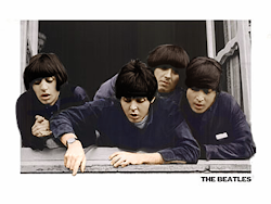 beat..beat..beatles