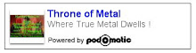 Throne Of Metal Podcast
