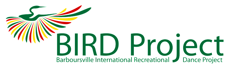 Barboursville International Recreational Dance (BIRD) Project
