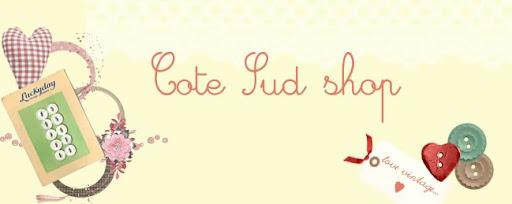 cotesud shop