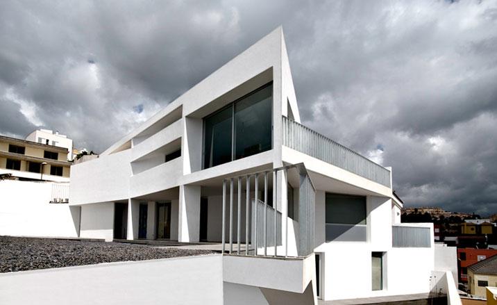 Studio-House in Acorán « House of Dream