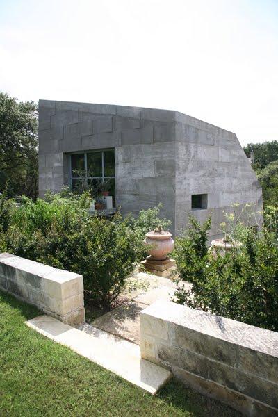 Concrete Studio « House of Dream