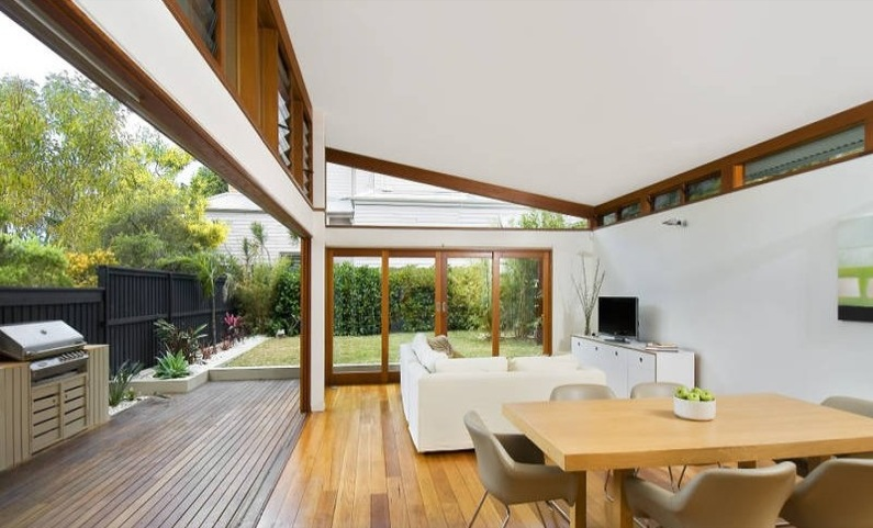 bungalow extensions ideas