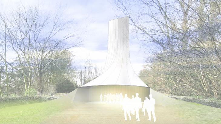Amstelveen Crematorium [Amsterdam, Netherlands]