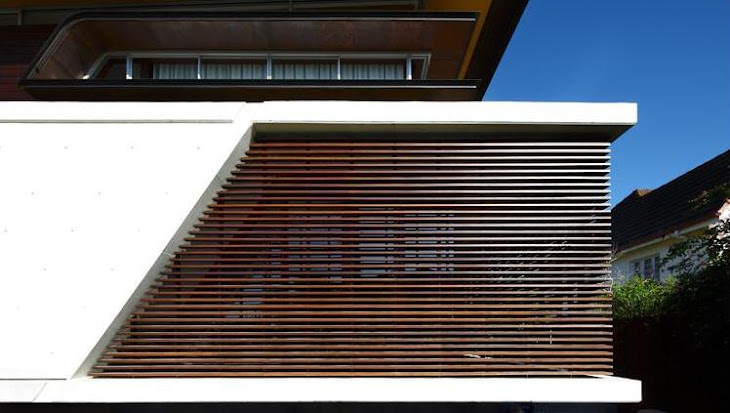 Oxlade House in Brisbane