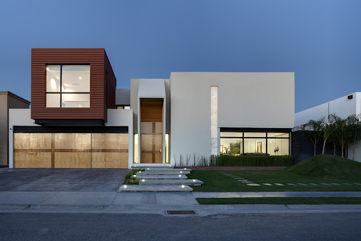 Casa Cubo « House of Dream