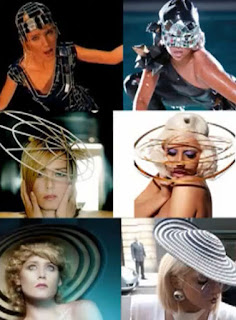 gaga copy roisin murphy