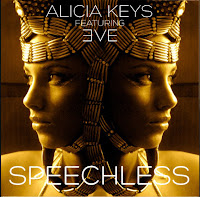 alicia keys eve speechless cover