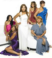 Braxton Family Values 2011