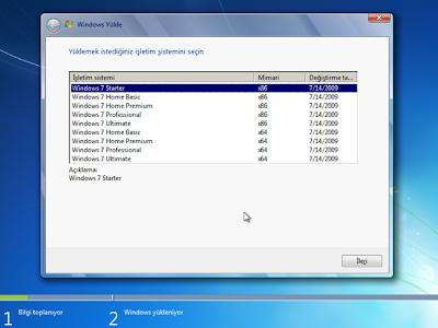t%C3%BCm%20s%C3%BCr%C3%BCmler - Windows 7 x86,x64 Tüm Sürümler