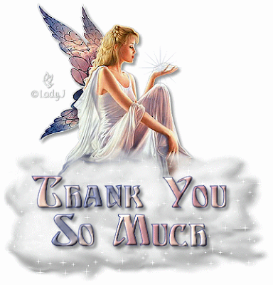met moving thnaks encouragement sweetie hugs thank you for caring