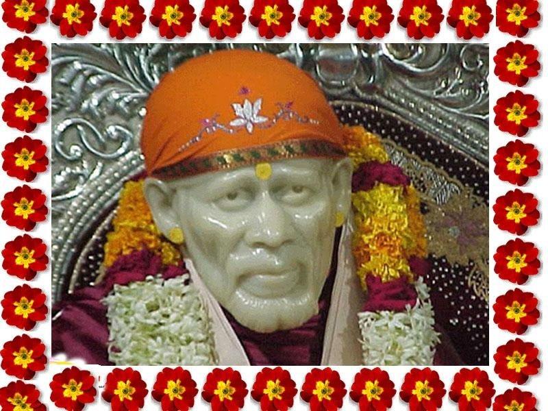 Lord Shirdi Sai Baba Wallpapers Spiritual