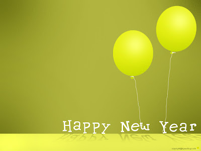 Download free Happy New Year Wallpaper