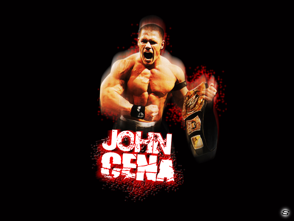 wwe wrestler john cena wallpapers - download free wallpapers for