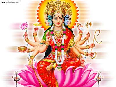 Hindu Goddess Laxmi Wallpaper Lakshmi Mata