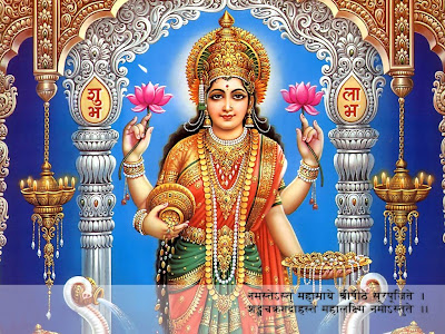 Download Free PC Wallpaper : Hindu goddess lakshmi mata wallpapers