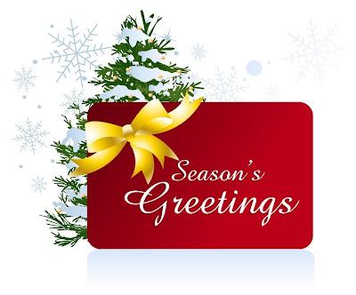 Seasons greetings cards m4hsunfo