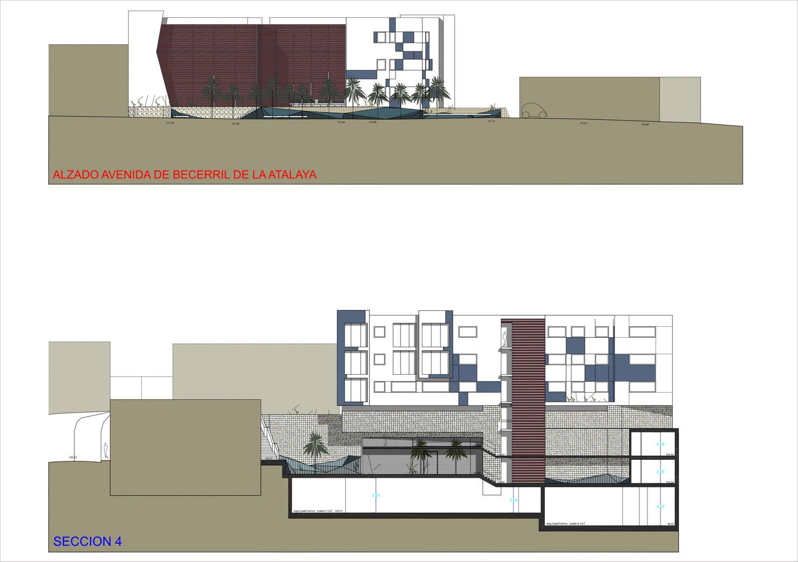 Quirina morales rojas arquitectura y dise o 2006 gva - Gva arquitectos ...