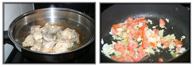 how to cook chicken afritada without tomato sauce