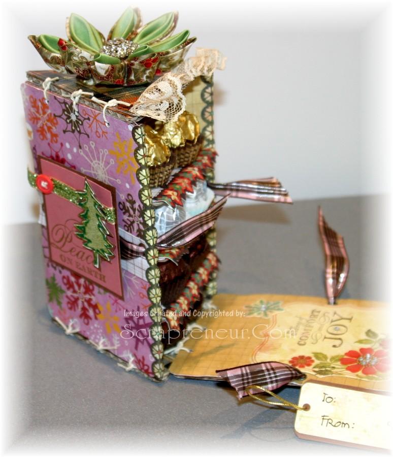 Jinky's Crafts & Designs: October 2010