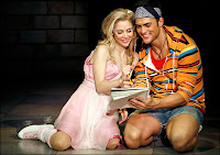 Xanadu with Kerry Butler and Cheyenne Jackson