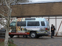 Wine country tour with Extranomical Tours