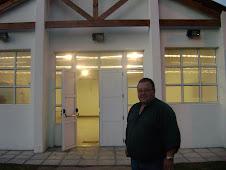 Salón Usos Múltipes Juan E.Barra