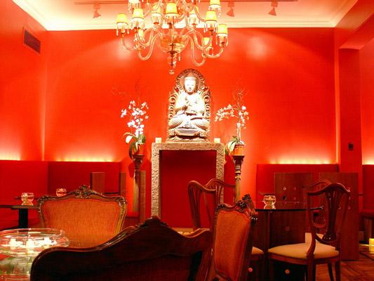 BuddhaBA Resto-Bar