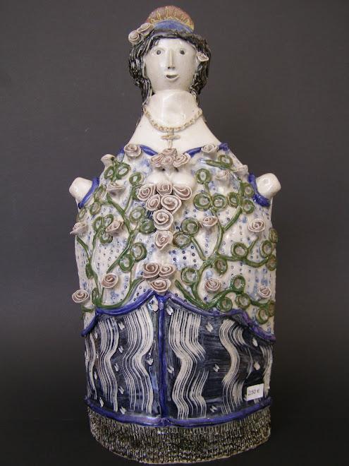 Rainha Santa Isabel. (2)