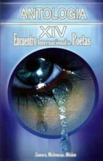 Antología del XIV Encuentro Internacional de Poetas en Zamora
