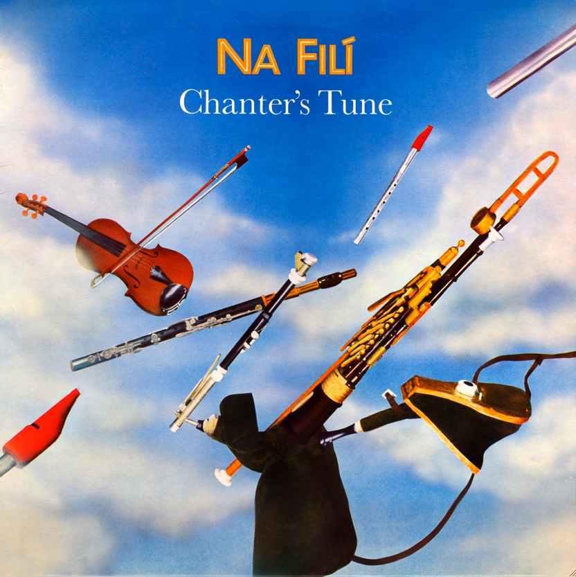 Na Filí - Chanter's Tune