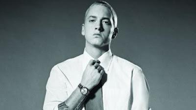 Eminem - Celebrity basher