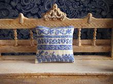 il cuscino di Sabiha