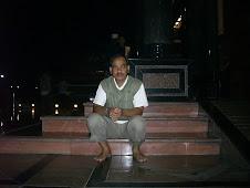 tour ke masjid kubah mas