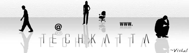 Techkatta