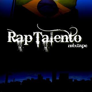 Mixtape Rap Talentos 1