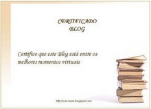 Blog Certificado...