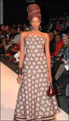 Shweshwe Fashions