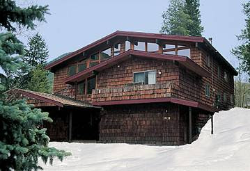 Chalet Wildwood, Vail   New Catered Ski Chalet, Vail Usa