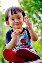 Ungku Jamiel Zarif