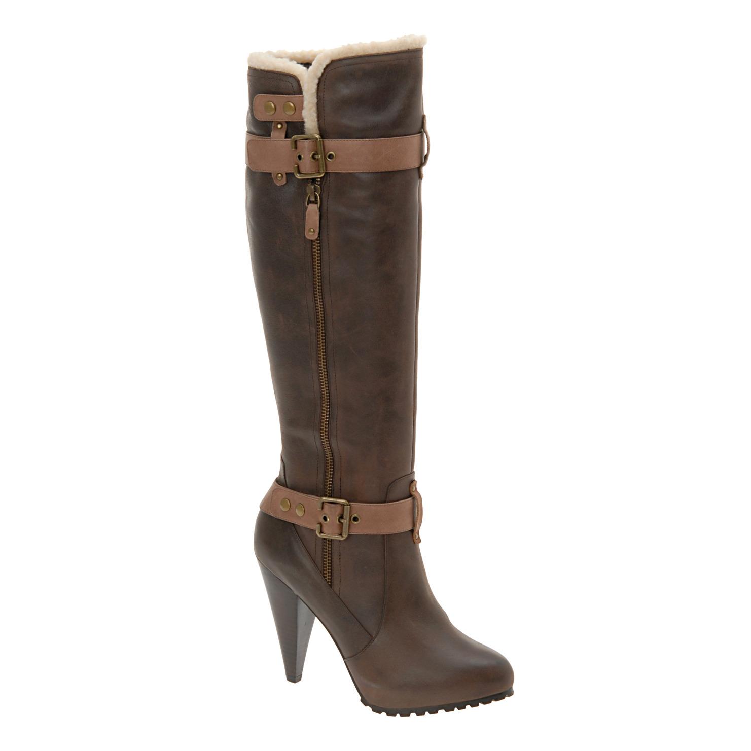 emm pronounced edoublem aldo seigle knee high boots