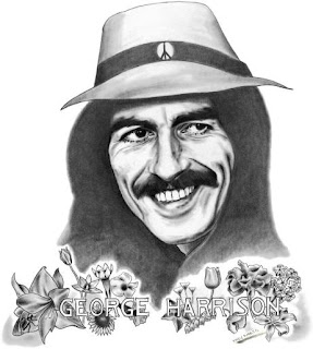 George Harrison GeorgeHarrisonGraphite1