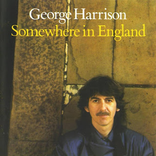 George Harrison 1981+-+Somewhere+in+England