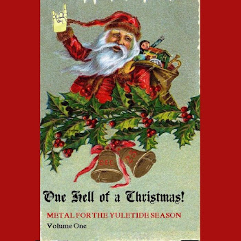 One Hell of a Christmas! Metal For the Yuletide Season: Volume I