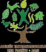 *2011 : L'Année internationale des forêts*