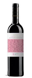 Ofereça Vinho Rosa Esperança