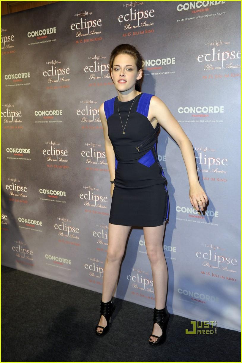 Nuevo modelito de Kristen Stewart