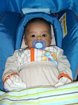 ::: Naail Rafiqin - 2 months old [11/05/2010] :::