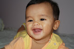::: Naail Rafiqin - 6 months old [11/09/2010] :::